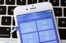 Smartphone Remote Control Toggles