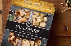 Tapas-Inspired Snack Packs