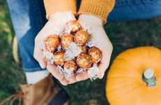 37 Pumpkin-Spiced Snack Foods