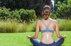Top 100 Wellness Innovations in November