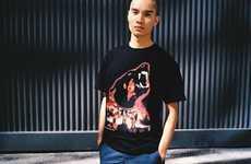 Retro Australian Streetwear