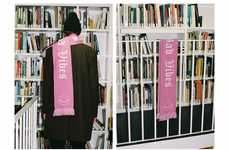 Exclusive Sport-Inspired Scarves