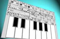 Small-Scale Synthesizers