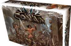 Barbarian Board Games