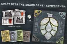 Beer-Themed Board Games