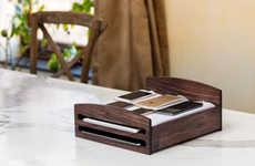 Miniature Phone Beds