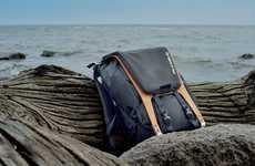 External Storage Backpacks