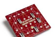 Beard Oil Advent Calendars