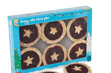 Pet-Friendly Holiday Pies