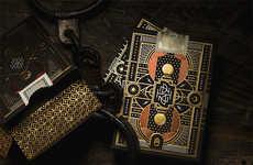 Charitable Playing Card Decks