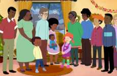 Diverse Kids' Christmas Specials