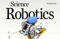 Robot-Focused Scientific Journals