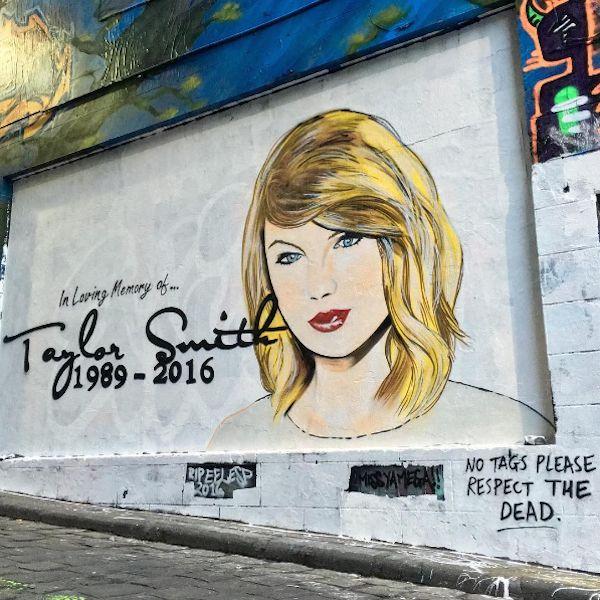 Top 70 Graffiti Trends in 2016