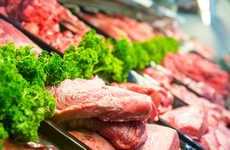 Halal Butcher Shops