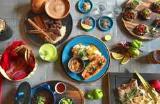 Traveling Latin Food Events