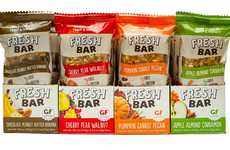Refrigerated Snack Bars