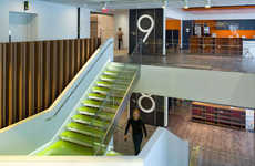 Accessibility-Focused Offices