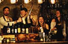 Medieval Series-Themed Bars