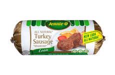Preservative-Free Sausages