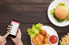 Digital Dining Decision Apps