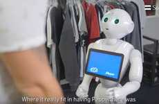 Top 30 Robots Trends in February