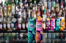 Low-Calorie Cocktail Mixers