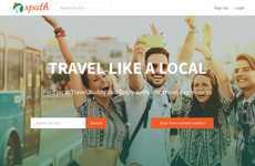 Local Travel Buddy Platforms