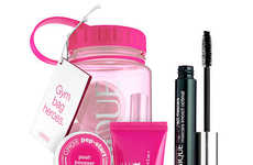 15 Gym-Friendly Beauty Products