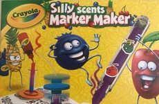 Odoriferous Marker-Making Kits