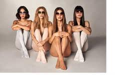 Influencer-Designed Eyewear Campaigns