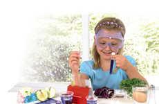 Kitchen Chemistry Sets