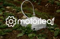 Smart Garden-Monitoring Gadgets