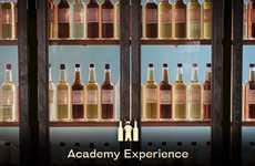 Academic Whiskey Tastings