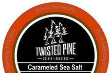 Sea Salt Coffee Pods