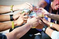 Boozy Brunch Marathons