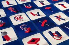 Memory-Boosting Card Games
