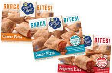 Gluten-Free Pizza Bites