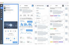 Analytical Social Subscriptions
