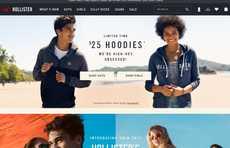 Teen Fashion Loyalty Programs