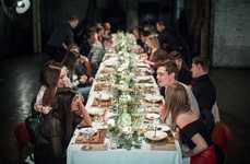 Secret Dining Events