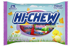 Seasonal Easter-Themed Candies