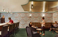 In-Office Speakeasies