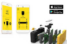 Custom Control Smart Devices