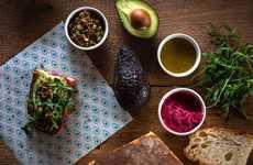 Avocado-Focused Restaurants