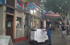 Takeout Delivery Rovers