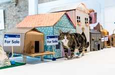 Pet Housing Pop-Ups
