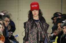 Top 60 Fashion Trends in May