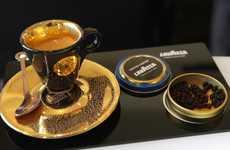 Culinary Coffee Partnerships