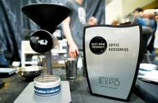 Coffee Bean Counters