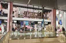 Top 25 Retail Design Ideas in May